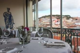 Tips til gode restauranter i Lisboa