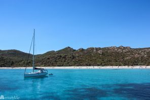 Korsikas beste strender