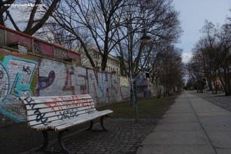 Kreutzberg Görlitzer park