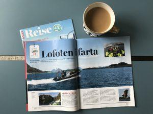 Lofoten_Reiselykke i VG