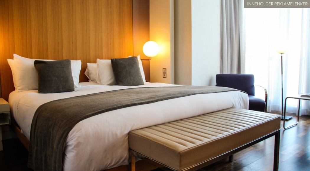 Hotelltips Madrid