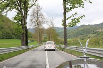 Roadtripping i Marche
