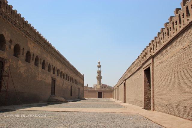 Ibn Tulun-moskéen