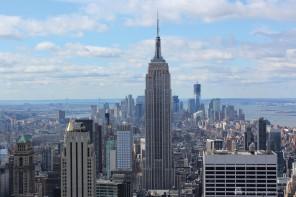 Reiselykke i New York