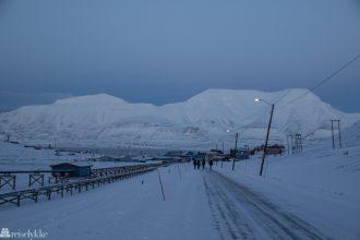Norske litteraturfestivaler verdt å reise for - Svalbard