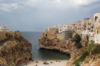 Pulignano a Mare, Puglia