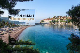 Reiseguiden Reiselykke i Montenegro