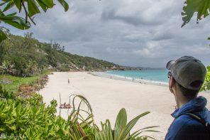 Seychellene