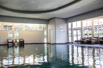 Thalasso basseng Varbergs Kusthotell