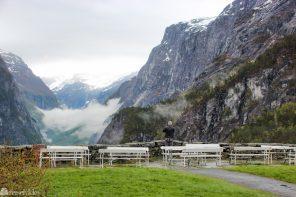 Tips til sommerens Norgesferie