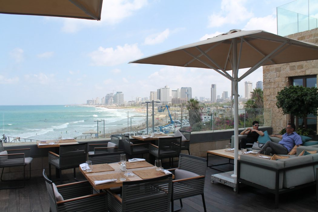 Hote Setai Tel Aviv