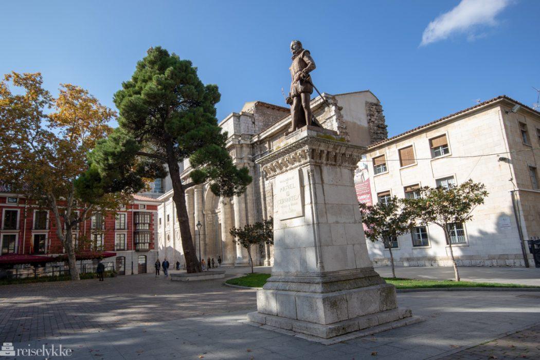Valladolid i Spania