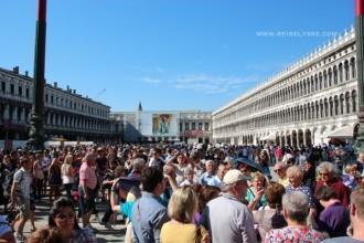 Turisme i Venezia