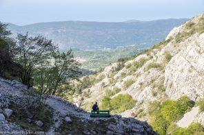 Zeljko Starievié i fjellet