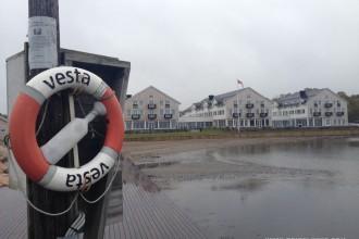 Støtevig Hotell