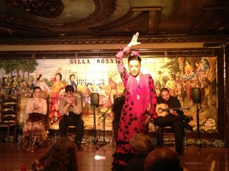 Flamenco, Madrid