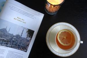 reiseartikkel, på trykk, istanbul, reiselykke, Mette Solberg Fjeldheim