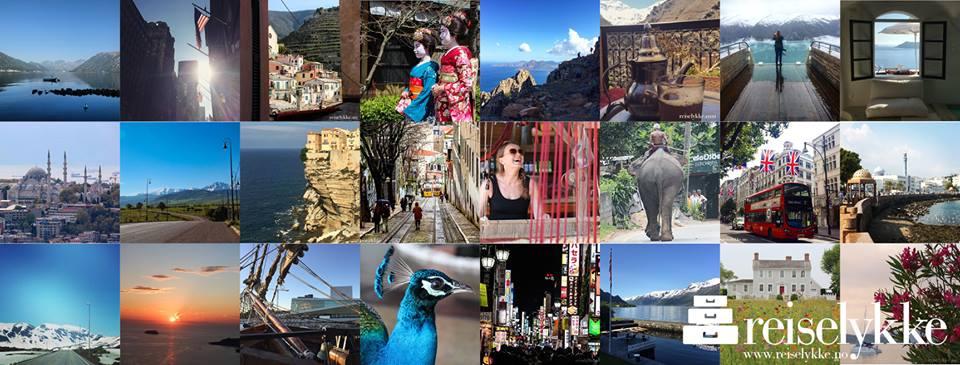Hvem blir årets reiseblogger?