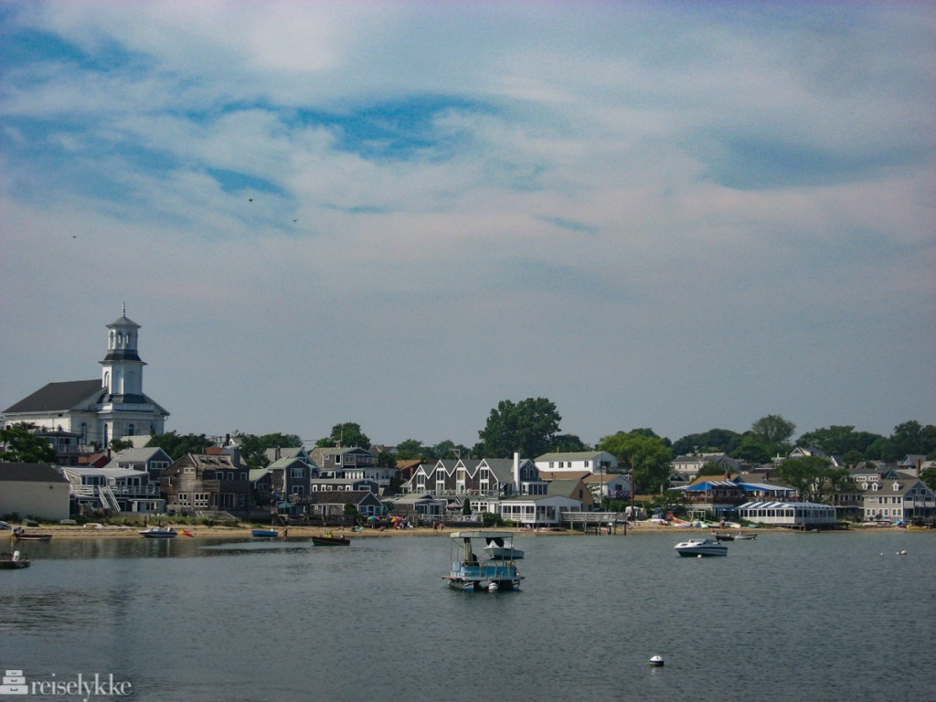 Reiseopplevelser ut av New York: Provincetown, tips til utflukter fra New York