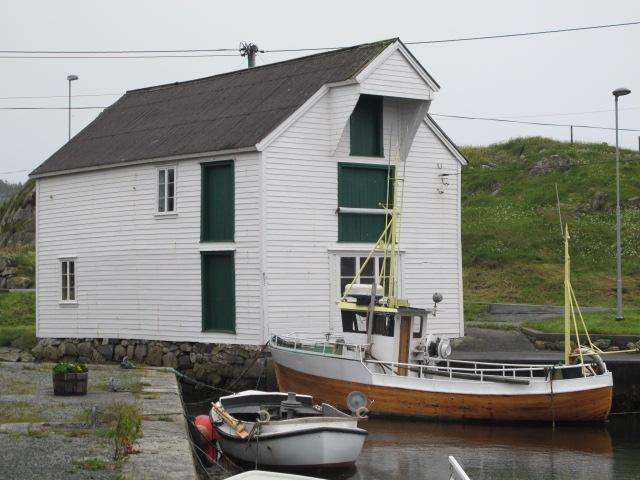 Utsira, Norge