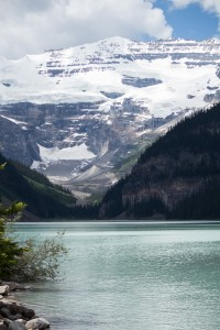 Lake Louise Foto: privat