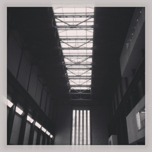 Tate Modern, London Photo: Mette S. Fjeldheim
