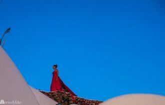 7 romantiske reisemål