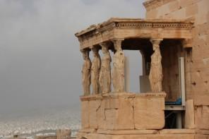 Turisme i Athen
