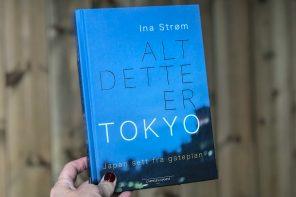 Nytt reisefølge til Tokyo