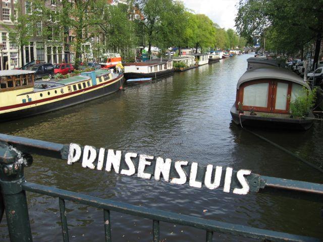 Amsterdam Foto: Mette S. Fjeldheim