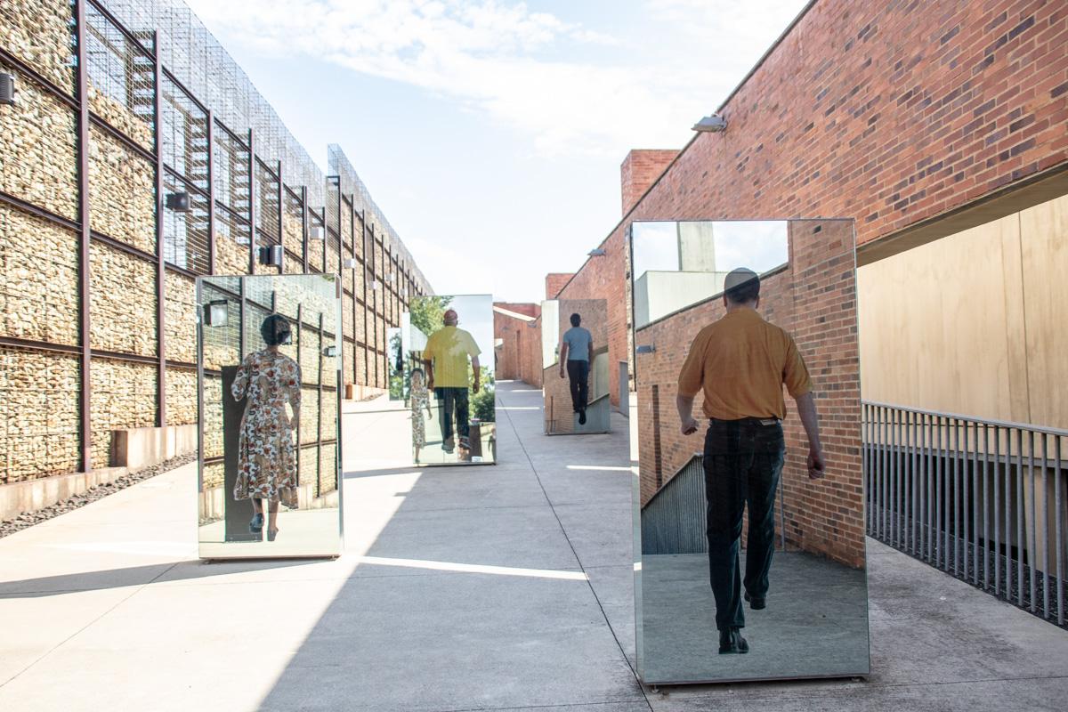 Apartheid museet