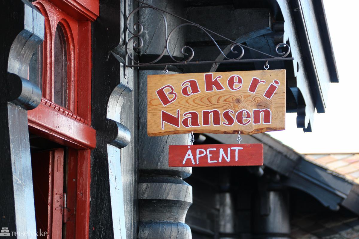 Bakeri Nansen