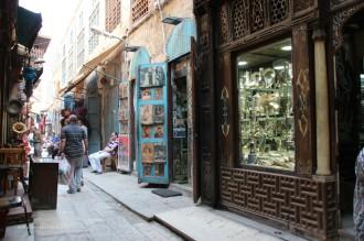 Kairos basar