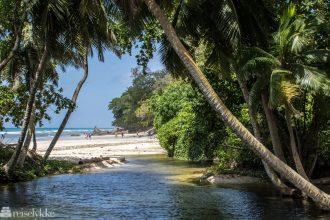 Beau Vallon Mahé Seychellene