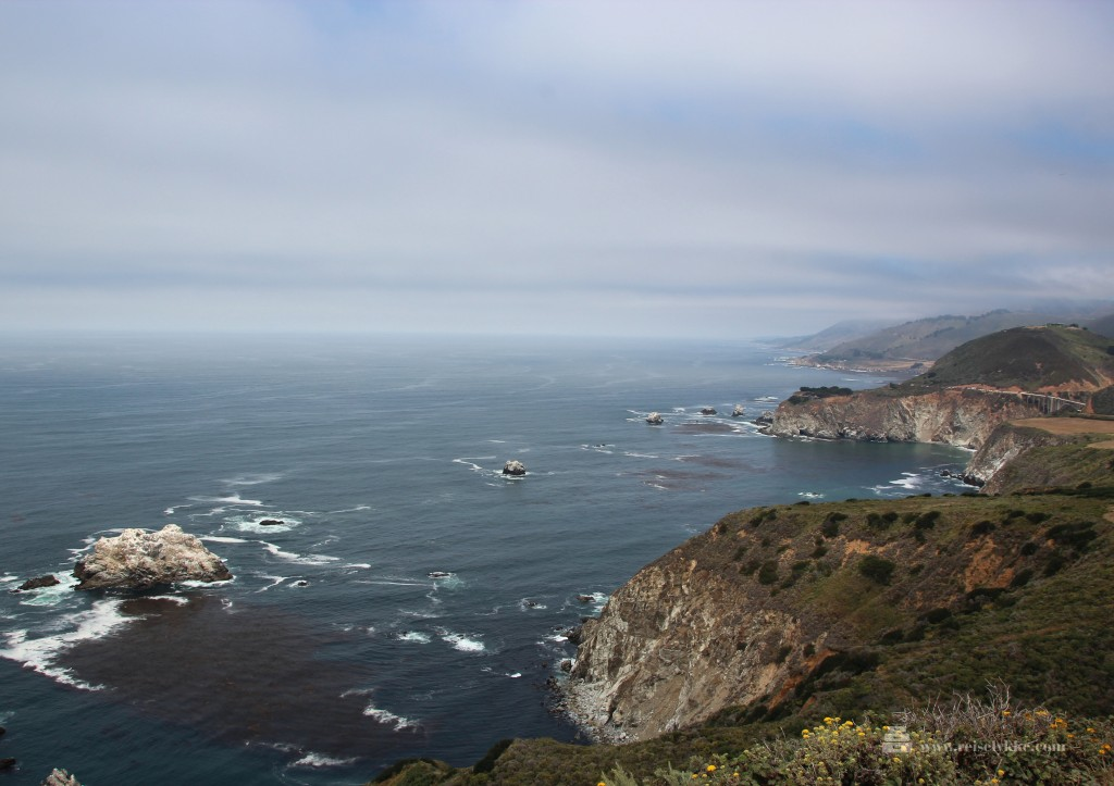 Roadtripping California_Big Sur