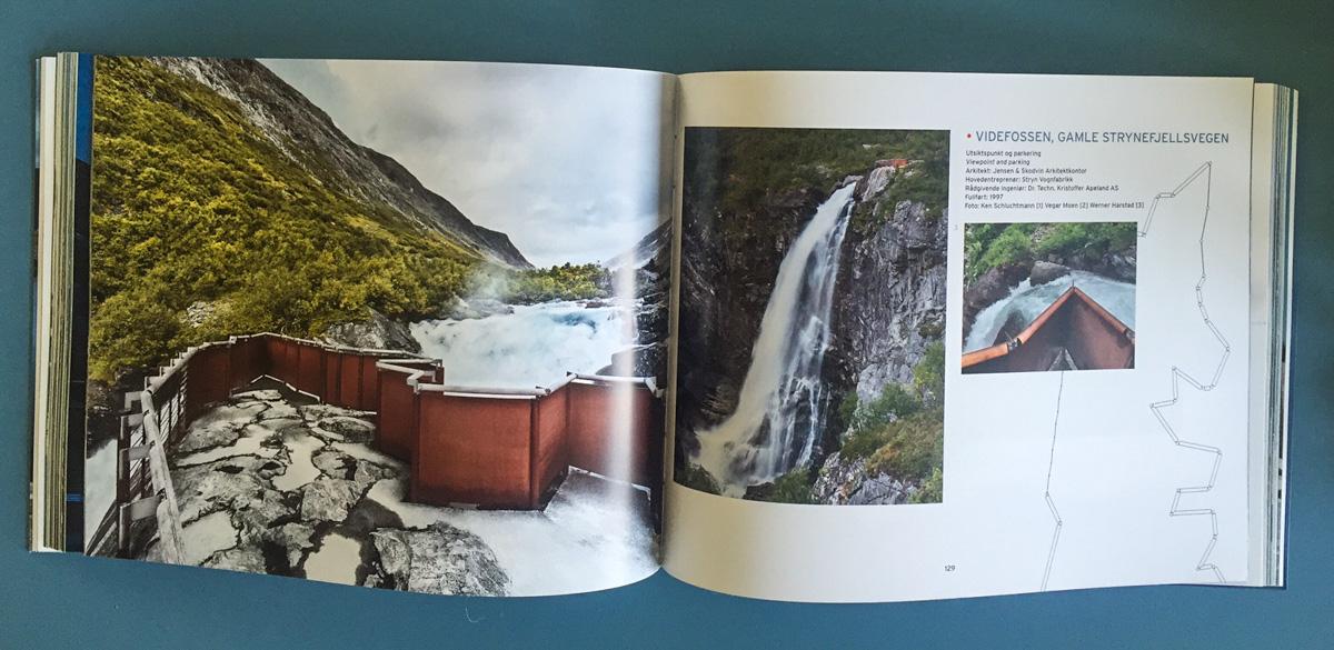 Bok Nasjonale turistveger