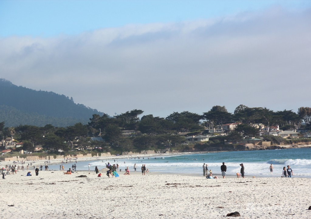 Roadtripping California: Carmel-by-the-Sea