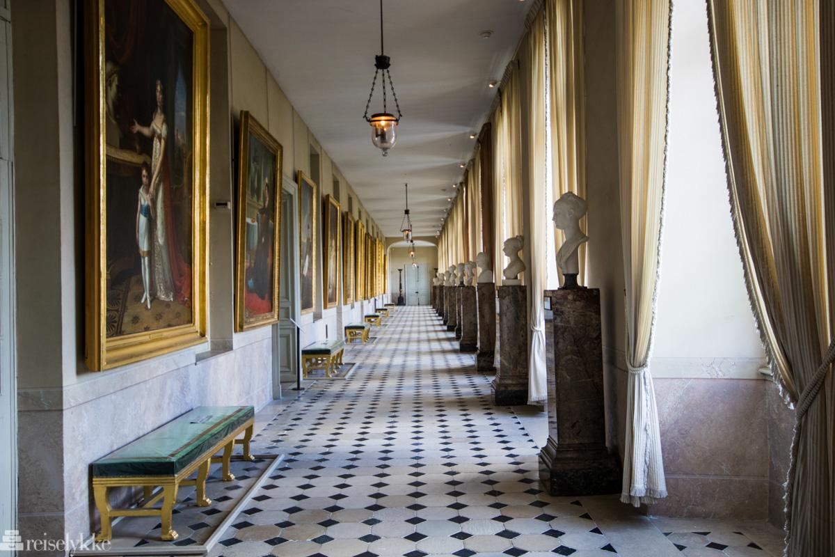 Chateau de Fontainebleau-1