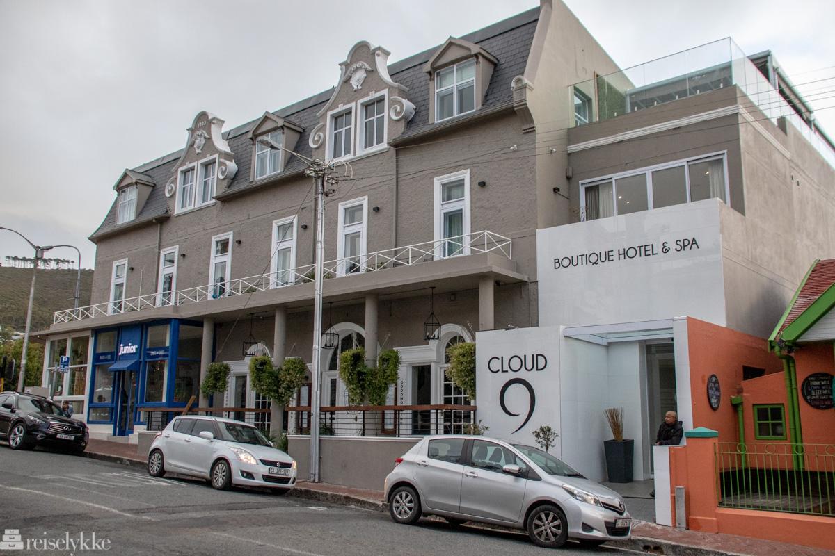Cloud 9 Cape Town