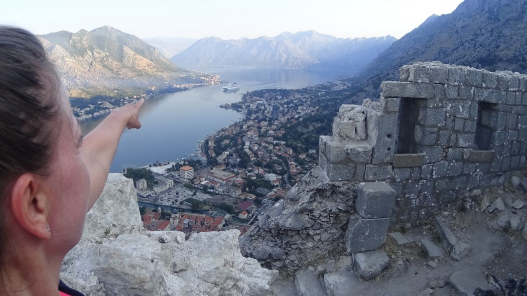 San Giovanni, Kotor, Montenegro