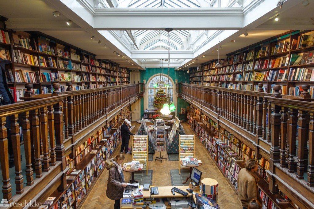 Byguide: London. Her fra Daunton Books