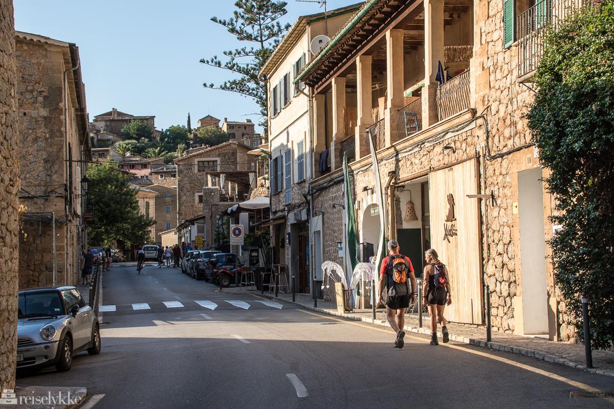 Deía Mallorca
