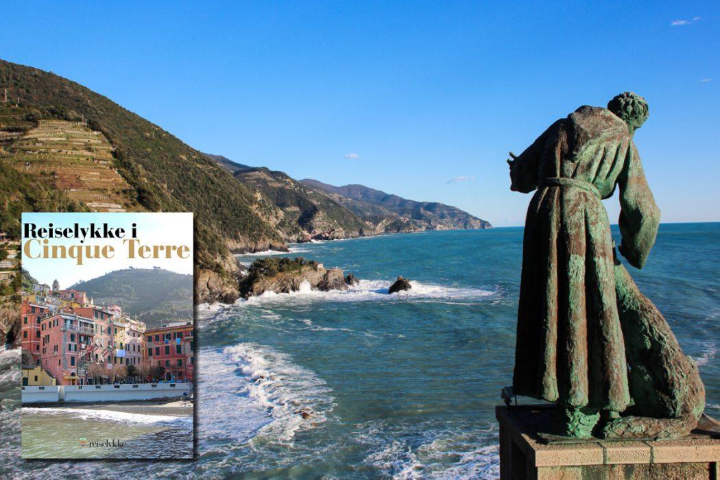 Digital reiseguide til Cinque Terre