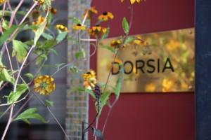 Hotel Dorsia i Gøteborg