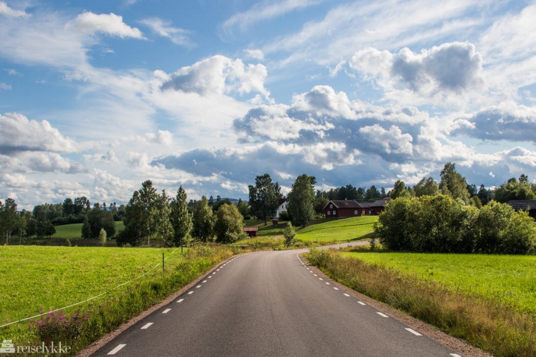 En reise i Värmlands rike kulturarv
