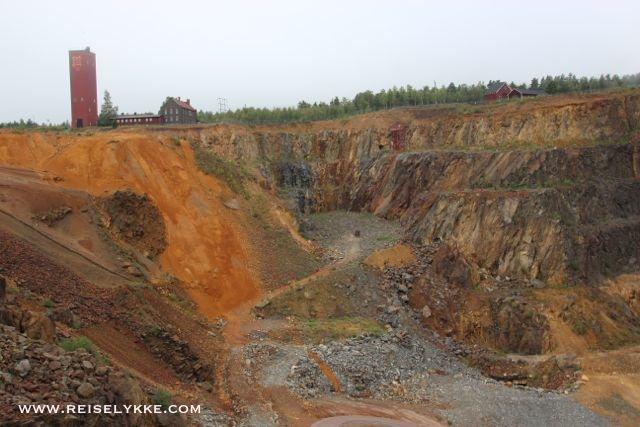 Falun gruva