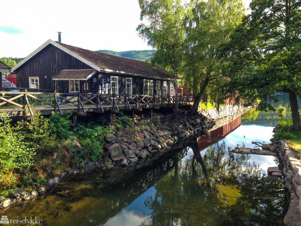 Gamle Eidsfoss