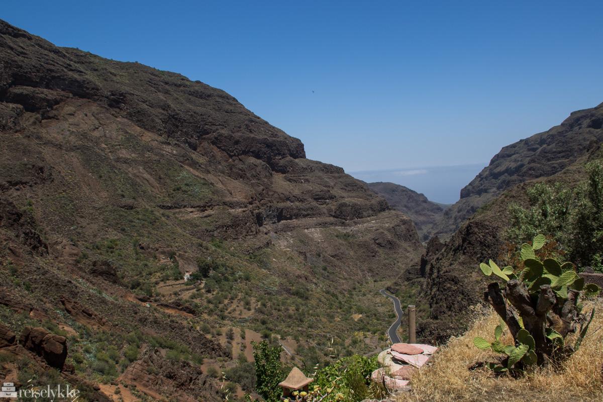 Guayadeque Gran Canaria