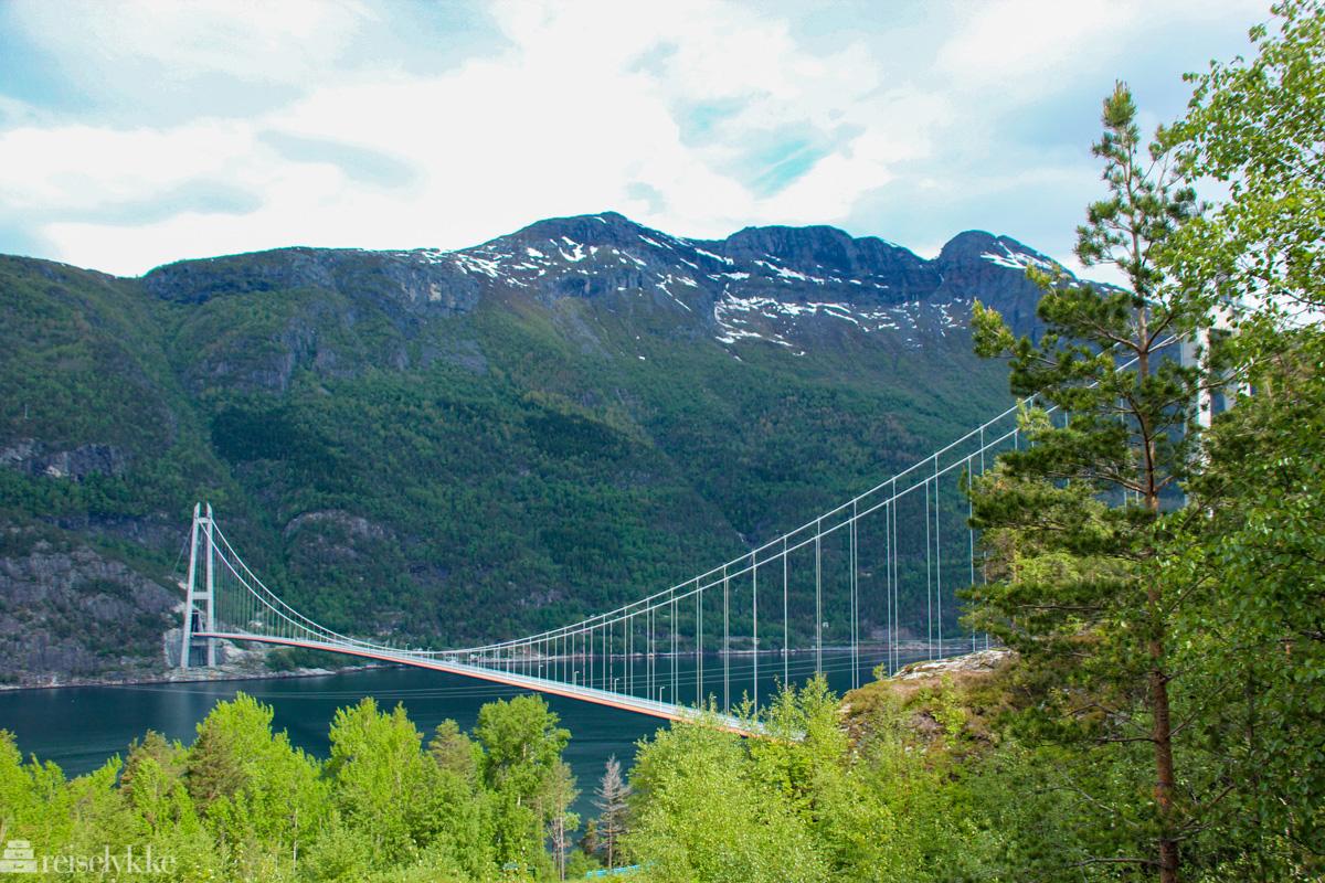 Hardangerbroa
