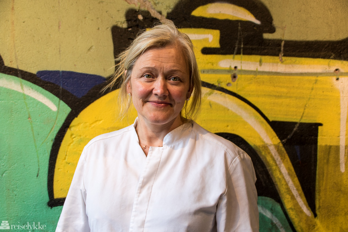 Heidi Bjerkan